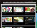 各項競賽網頁管理系統